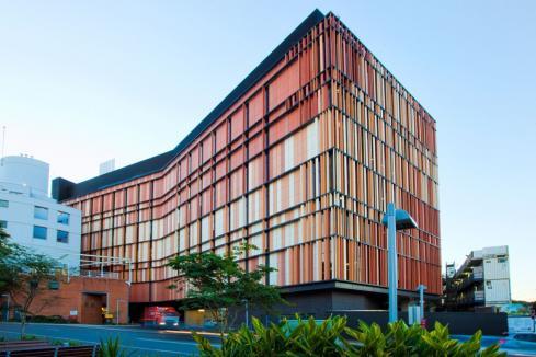 Fleetwood wins $32m contract for quarantine hub