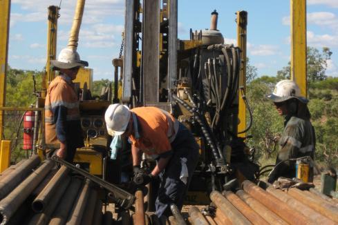 WA explorers seek $17m