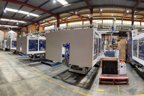 Manufacturing in Perth