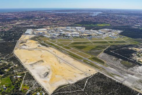 Jandakot airport sold in $1.3bn deal