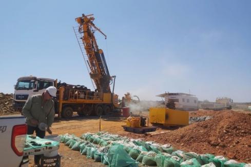 Kingwest boosts underground gold resource at Menzies