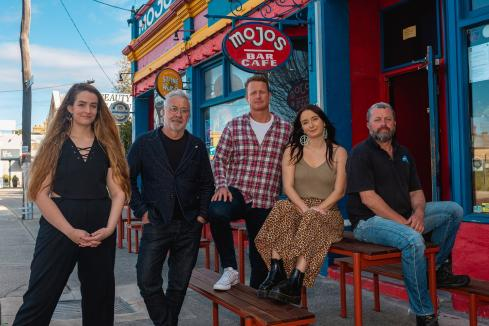 New owners for Mojos