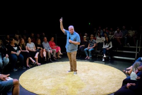 ARTS REVIEW - Bearing repetition brilliantly