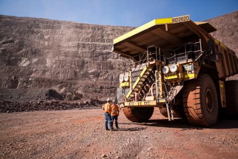 Byrnecut worker dies at SA mine