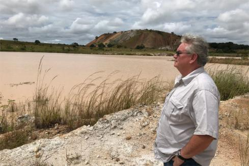 Chinese to plough US$400m into AVZ lithium project