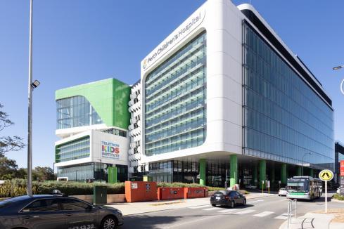 PCH trial needing sharper details