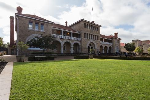 Perth Mint launches bullion program