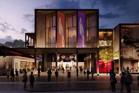 Busselton arts centre confirmed