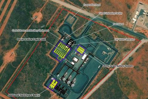 EPA to assess Hedland Power Station expansion
