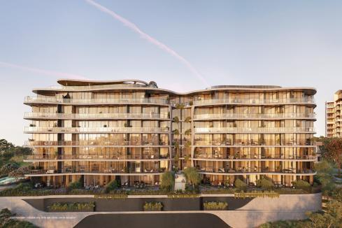Green light for Mirvac's Burswood apartments