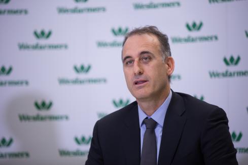 Wesfarmers to buy pharmacy group