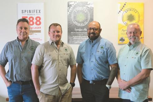 Perth brewery raises $2m
