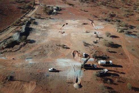Gold, copper explorers seek $34m