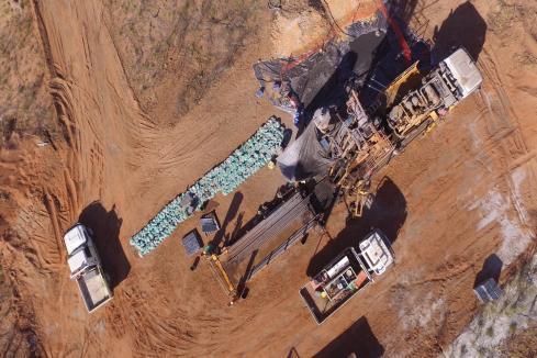 Superior extends gold mineralisation in North Queensland