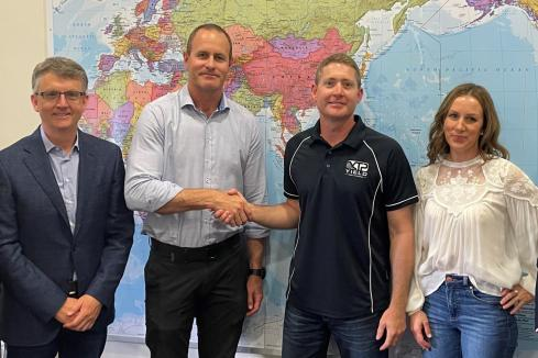 Vysarn acquires Yield Test Pumping