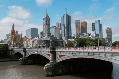 WA paid to keep Australia afloat