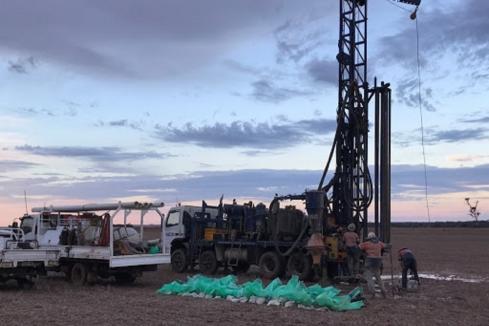 Askari Metals hits shallow high grade gold at Burracoppin