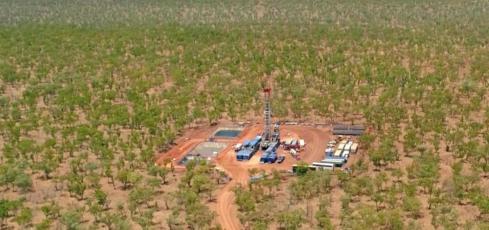 Empire Energy NT gas flow rates soar 45 per cent