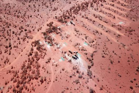 Torian develops growing gold system in lucrative Leonora