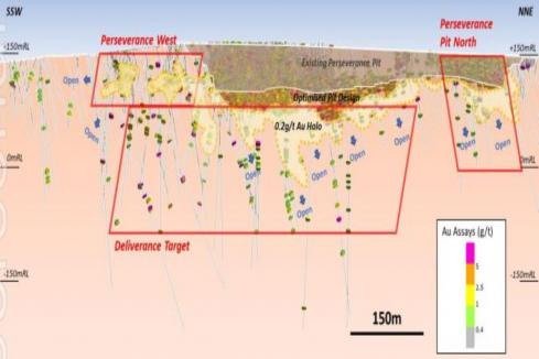 Barton teases out more near mine South Australian gold