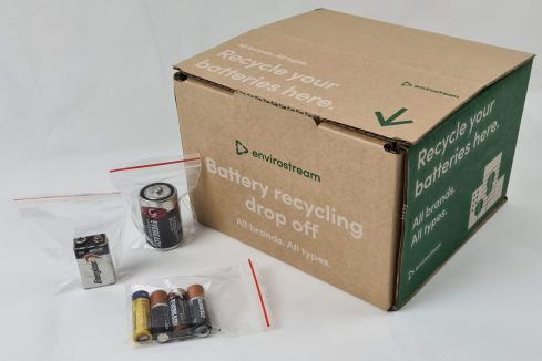 Lithium Australia inks Bunnings deal for battery recycling