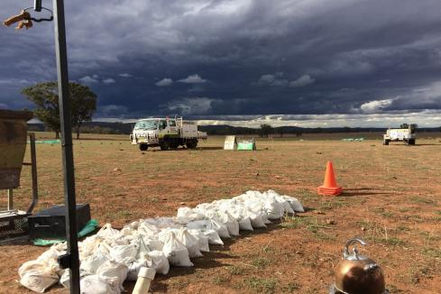 Godolphin to tap copper gold sniffs in NSW