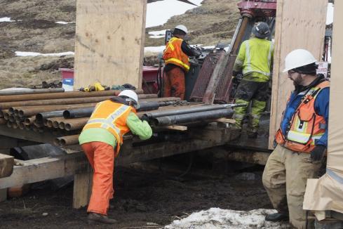 PolarX is set to unlock Alaskan copper deposit