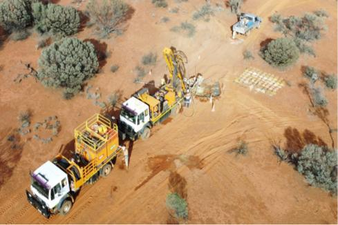 Strickland locks in Native Title agreement for WA gold hunt