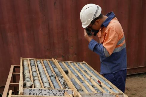 """Blackstone looks to provide """"traceability"""" from nickel mine to processing"""