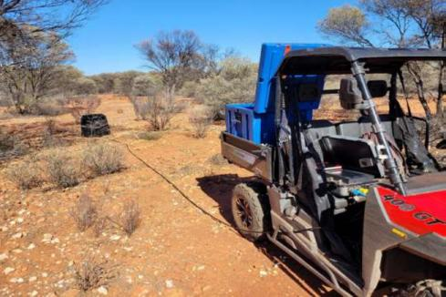 Great Southern launches Laverton nickel sulphide hunt