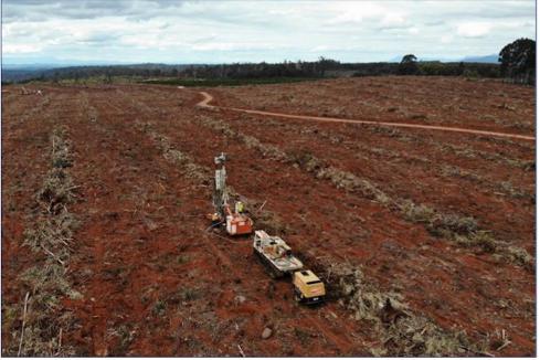 ABx hits highest grade Tasmanian rare earths to date