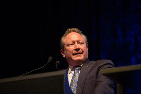 WA govt dithering on hydrogen: Forrest