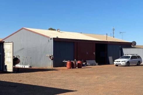 Aust Potash launches training centre