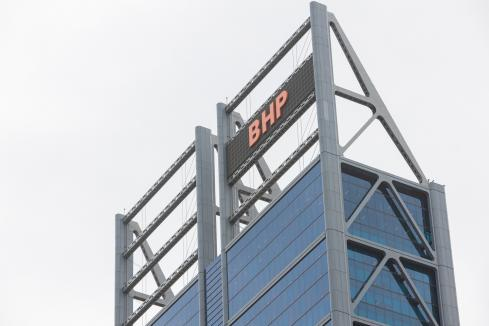 BHP one-ups Wyloo's bid