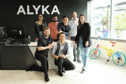 ALYKA become WA's first HubSpot Diamond Solutions Partner
