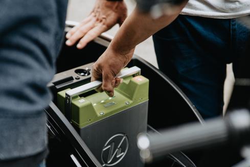 New $18m battery alliance in WA