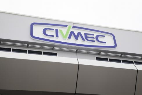 Civmec secures $130m in works