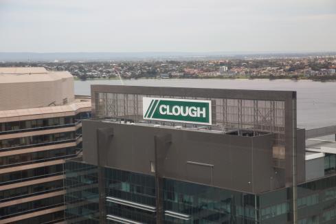 Clough makes $37m acquisition