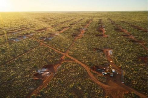 De Grey chases $125m for Mallina