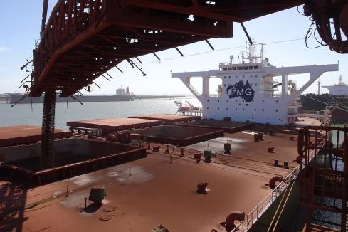 Hope for call on crucial port rights