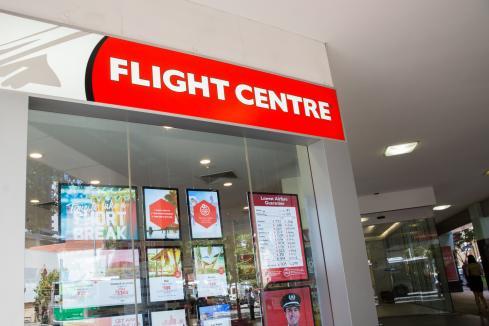 Flight Centre eyes travel demand rebound
