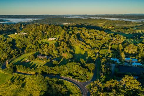Forrests buy Olivia Newton-John's Gaia Retreat
