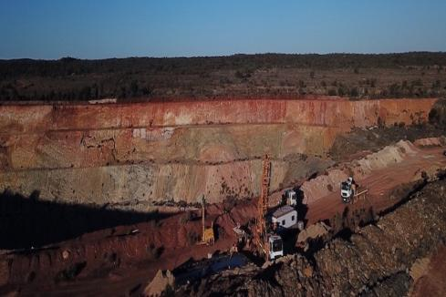 Kingwest seeks $4m for gold drilling