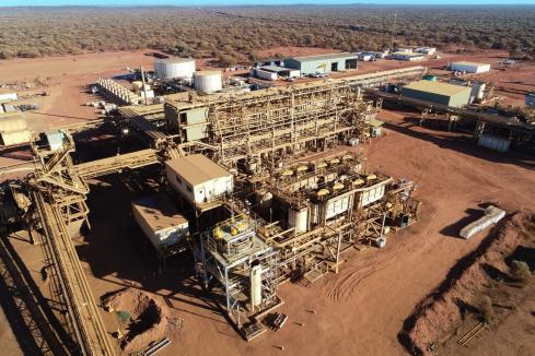 Green tick for $500m rare earths plant
