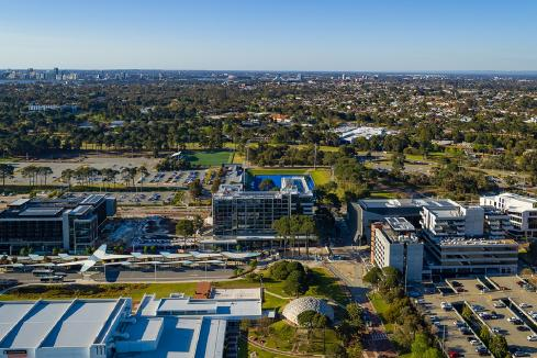 Incentives for Curtin lodgers in 2022