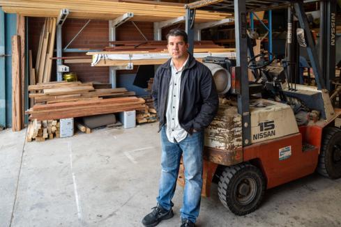 Industries brace for logging ban
