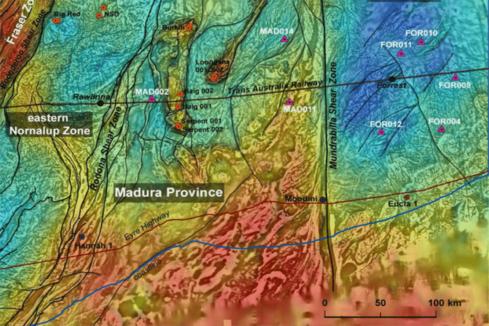 Native Minerals opens new Nullarbor exploration frontier