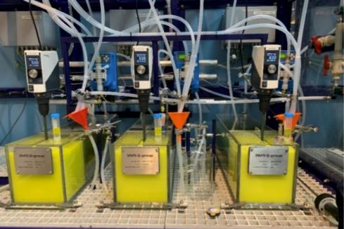 Neometals kick starts lithium battery recycling plant