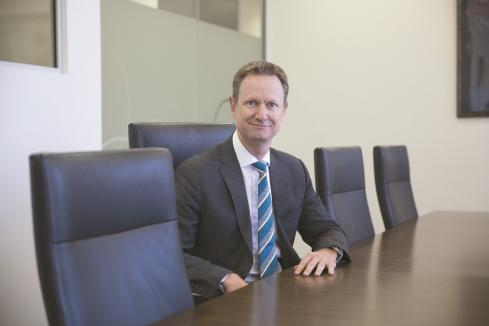 New mining boss at Goldman