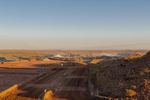 Pilbara Minerals commissions new plant